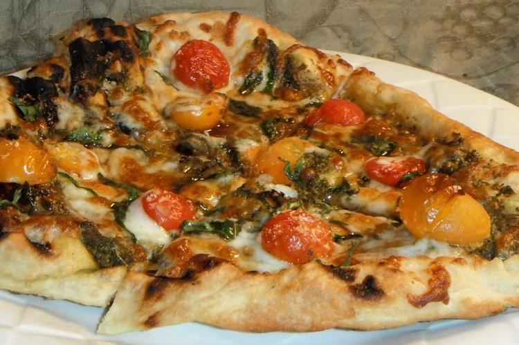 PizzaCaprese