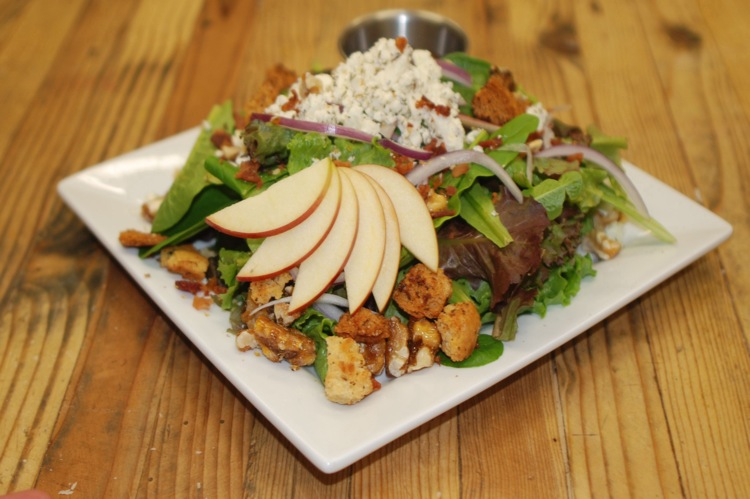 The Farm Bistro Dinner Salad