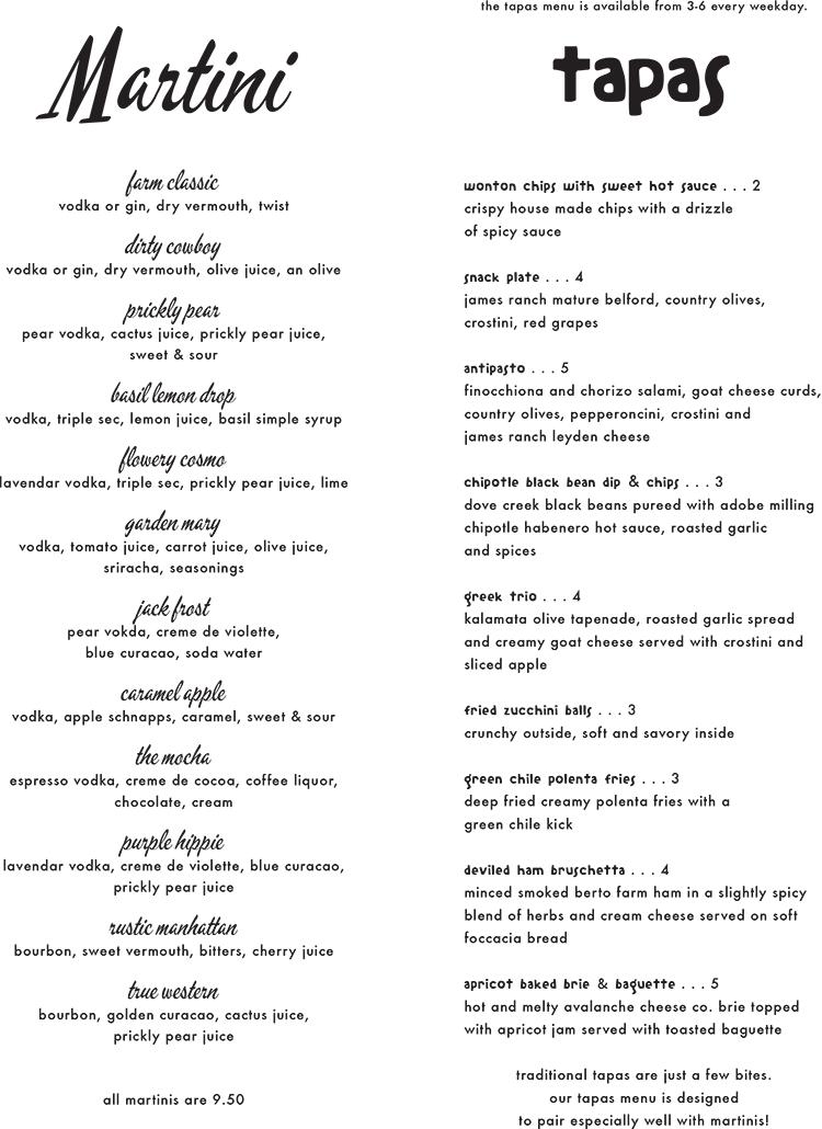 the-farm-bistro-mt-happy-hour-menu